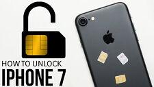 Premium Unlock Chip Iphone Sprint Att Tmobile 5S Se 6 6S 7 8 Plus X Turbo Sim