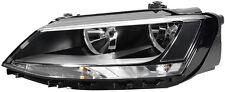 HELLA GENUINE OEM 1LL010395-031 LEFT HEADLIGHT TRADE PRICE VW JETTA 10> 1LL