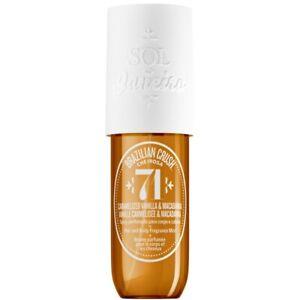 SOL DE JANEIRO Cheirosa 71 Hair & Body Fragrance Mist 90ml