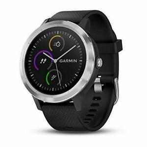 Garmin Vivoactive 3 GPS-Fitness-Smartwatch Aktivitätstracker Fitness Uhr