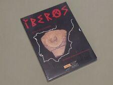 IBEROS - Overlords of the Ancient Peninsula - Ludo Press - SW + Bonus