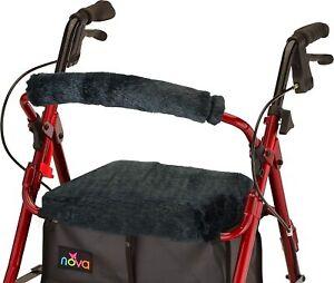Medical Products NOVA Rollator Walker Seat Backrest Cover Set