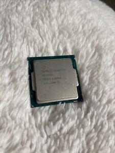 Intel® Core™ i5-6500 6500 - 3.2GHz Quad-Core CPU 6th Gen. Socket 1151 Processor
