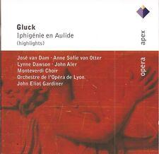 Gluck - Iphigénie en Aulide (Highlights)