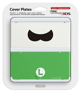 Kisekee plate No.048 (Luigi) Game Case