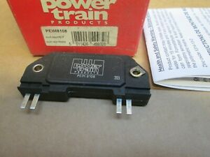 VAUXHALL CAVALIER  Switch Unit  ignition system  POWERTRAIN PEIM 8108