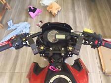 Motorcycle Handlebars, Grips & Levers for Kawasaki Z125 Pro