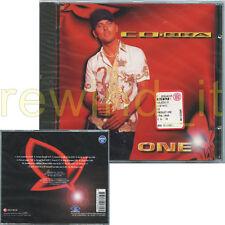 "COBRA MATT GOSS ""ONE"" RARE CD ITALY - NEW SEALED"