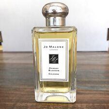 Jo Malone Orange Blossom Perfume 100ML 3.4oz Barely Used!