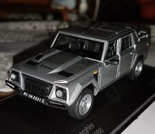 WHITEBOX COLLECTORS MODEL LAMBORGHINI LM 002 1986 DIECAST METAL ECHELLE 1:43 NEW