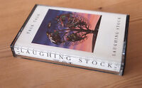 TALK TALK - LAUGHING STOCK (847 717-4) VERVE 1991 SPAIN CASSETTE TAPE POST ROCK
