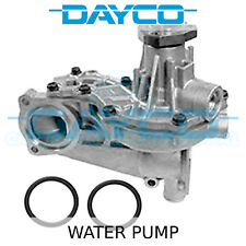 DAYCO Water Pump (Engine, Cooling) - DP325 - OE Quality