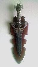 """Demonic Knife/Dagger 11"""" blade"""