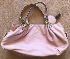 Bolso Hobo en rosa salmón Juicy Couture