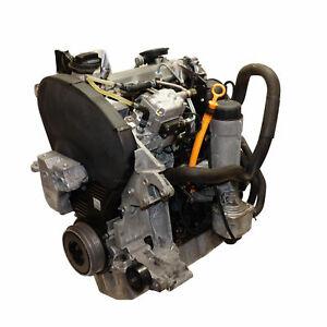 Motor 1,9TDI AHF 110PS Audi A3 8L Seat Leon 1M Toledo VW Golf 4 Skoda Octavia 1U