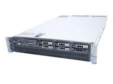 Serveur Dell R810 v2 - 4x Xeon E7-4870 - 40 Coeurs/80 Threads, 128 Go Ram