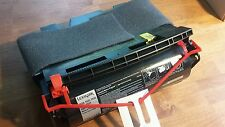 OEM, New Lexmark 12A7462 High-Yield Black Toner 21000 Page, Not in Original Box