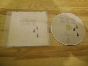 CD Pop Ricky Dean Howard - Tears Will Fall (2 Song) Promo STARWATCH SONY sc