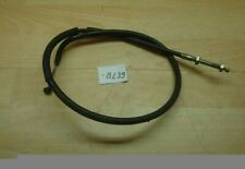 Honda CBR 600 F PC31 Kupplungszug bl39