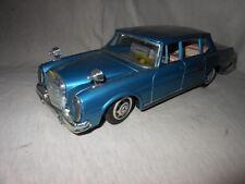 Mercedes Benz, 600, le japon, Télécommande, 27 cm, tôle, jouets