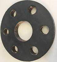 Woods Rotary Cutter Flex Coupler Pad Code 1008140