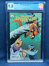 Amazing Spider-Man #28 Vol 5 Comic Book - CGC 9.8 - Kingpin
