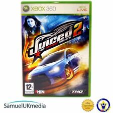 Juiced 2: Hot Import Nights (Xbox 360) **GREAT CONDITION**