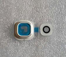 objectif de Caméra Lentille la verre cadre / Revêtement Samsung Galaxy S6 Edge