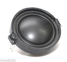 One New Harman Kardon 1 inch (25mm) My-Ti Dome Tweeter