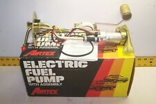 NEW AIRTEX ELECTRIC FUEL PUMP WITH ASSEMBLY FOR 85-88 FORD RANGER  E2095S