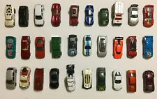Lot Of 30 Toy Cars Maisto Hot Wheels Rare Used Japan China Christmas Gift # 07