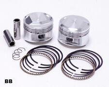 JE Piston Kit 1200 SP DOME 10.5:1 +.005 PR Harley-Davidson 84-01 1200 Sportster