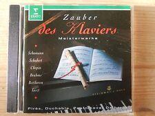 Zauber des Klaviers - Meisterwerke