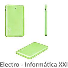 Power Bank Batería Externa Móviles 3000 mAh 3 en 1 Micro USB Lightning o Type-C