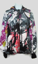 Lululemon Down Time Jacket Unicorn Tears Sz 4 EUC
