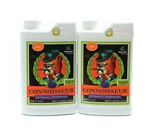 Advanced Nutrients Connoisseur Grow A & B 1L 1 Liter - pH perfect fertilizer