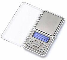 01g Fein BILANCIA ORO Bilancia tascabile bilancia digitale bilancia finemente Mini Pocket Scale 200g//0