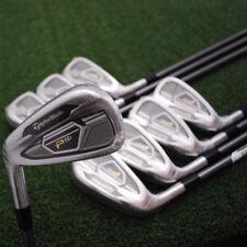 TaylorMade Golf PSi Irons 3-PW - LEFT HAND - Kuro Kage 80i Graphite Regular NEW