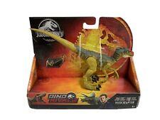 Jurassic World Dino Rivals Savage Strike Velociraptor Dinosaur Brand New