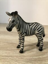 Schleich Baby Zebra Foal Retired Animal Figure