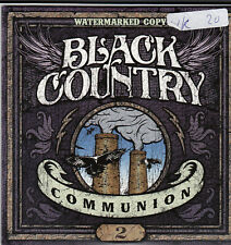 Black Country Communion – 2 (Deep Purple / Joe Bonamassa) promo
