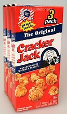 Cracker Jack Original Caramel Coated Popcorn & Peanuts 8.5 oz