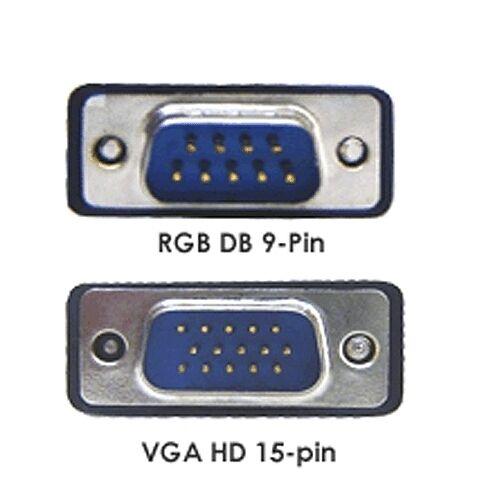 Catalog 1 X Display Video Vga 15 Pin Hd D Sub Hd 15 Travelbon.us