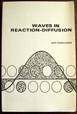 Waves in Reaction-Diffusion Nerve Impulse Propagation