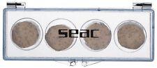 Confezione tappi auricolari Seac Putty