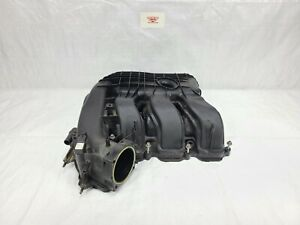 2015 Dodge Grand Caravan Air Intake Manifold Assembly OEM 3.6L