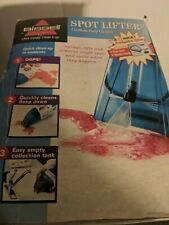Bissell Spotlifter 1715.M Cordless Handheld Carpet Cleaner NIB Target exclusive