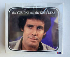 Vintage TUCO The Young And The Restless Soap 8814 Jigsaw puzzle New Sealed 1981
