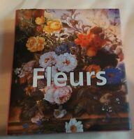 """""""Fleurs"""" book"""