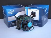 Intel Socket LGA1151 Heatsink CPU Fan for Core i7 Processors PN: BXTS15A New